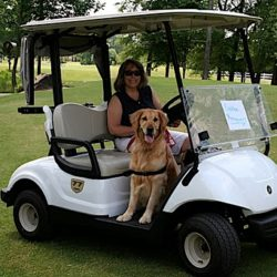 15th Annual Golfing for Goldens