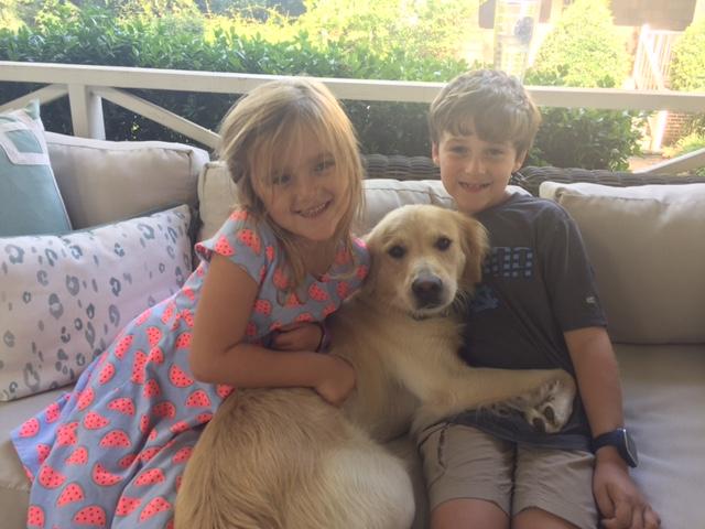 Dakota Adopted