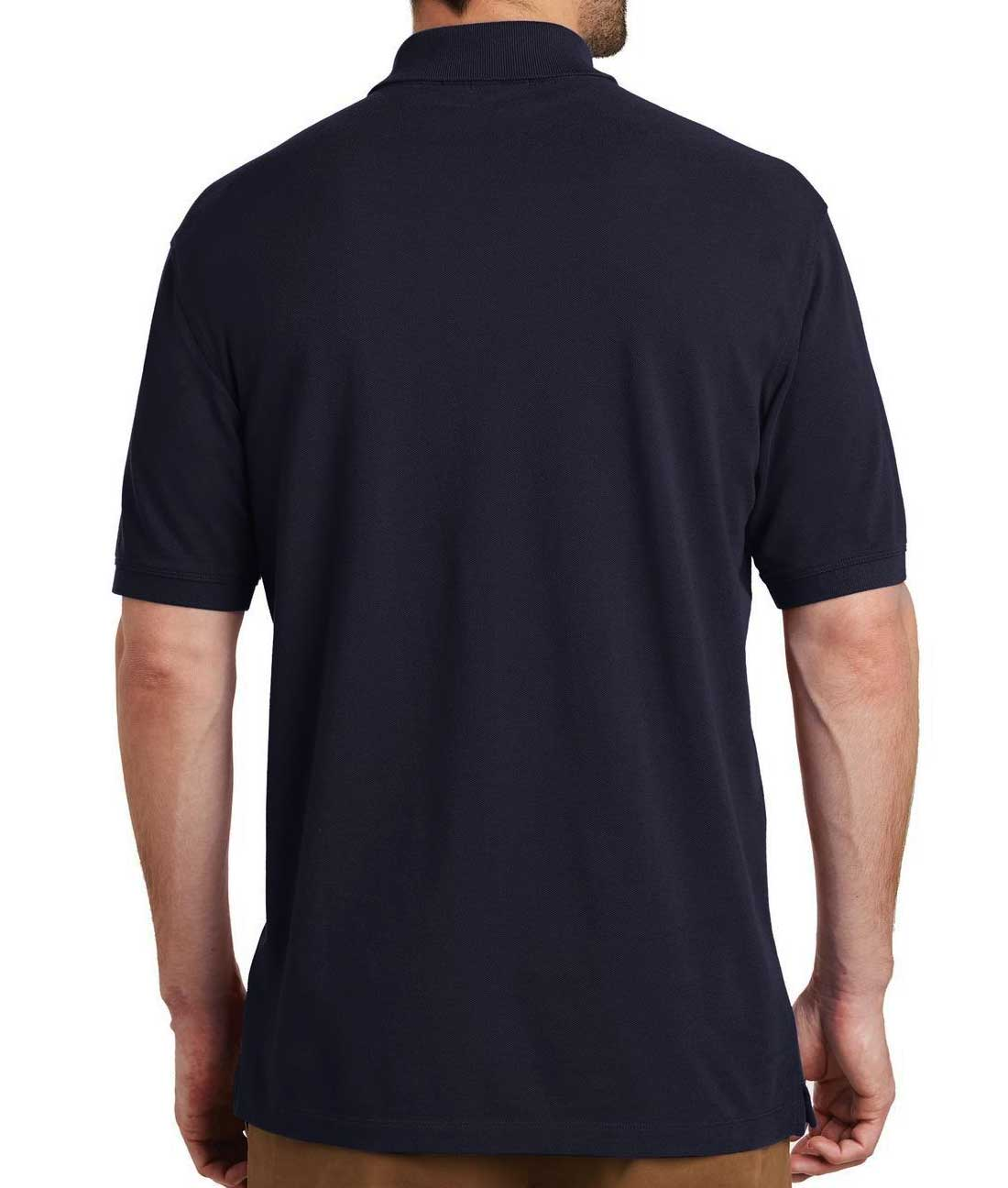 port-authority-polo-20th-navy-back