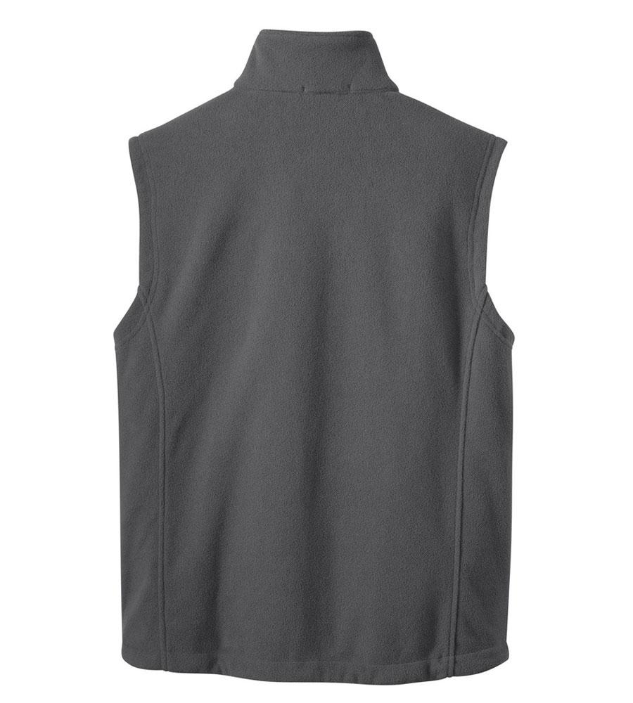 port-authority-fleece-vest-iron-gray-back