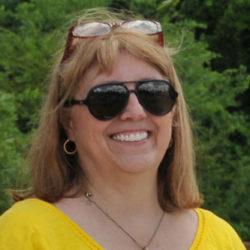 Paula Barr
