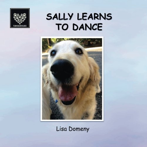 Sally Dance Front
